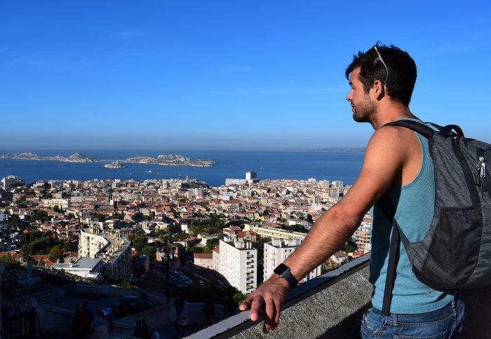 hastighet dating Marseille Hur lång tid att gå från dating till relation
